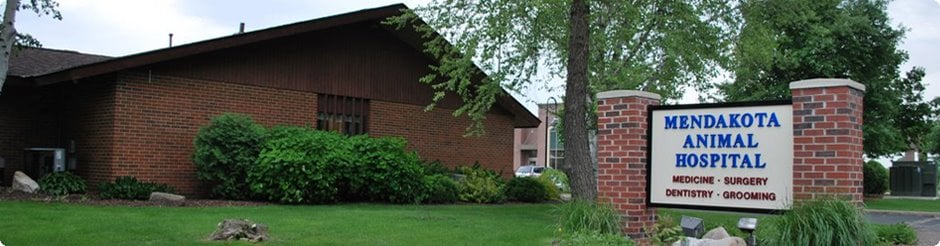 Mendakota Animal Hospital: 1938 Dodd Rd, Mendota Heights, MN
