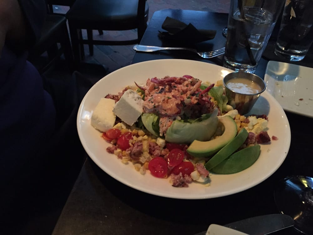 Anthem Kitchen And Bar Boston Reviews
