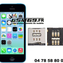 Reparation Iphone Guillotiere