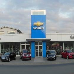 Gananoque Chevrolet Buick GMC Cadillac Get Quote Car Dealers - Gmc cadillac dealer