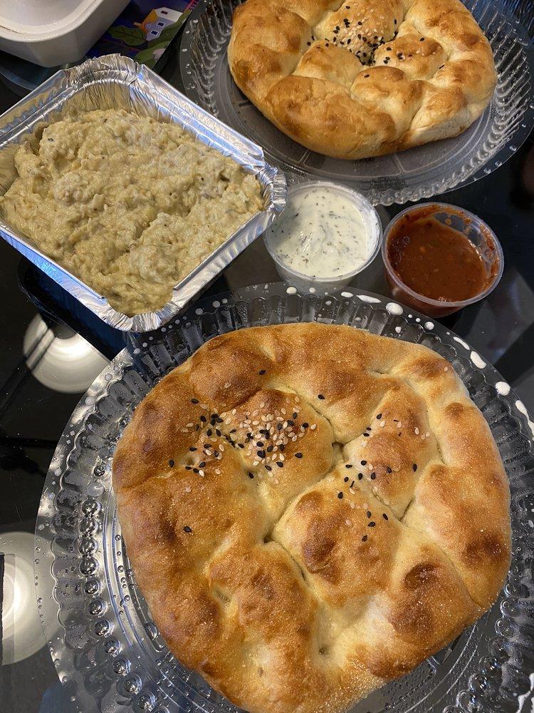 Istanbul Mediterranean Grill: 35840 Chester Rd, Avon, OH