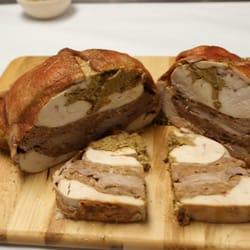 Photo Of Gourmet Butcher Block Gretna La United States Cooked Ucken