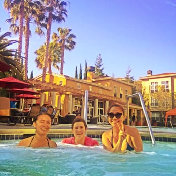 Photo Of Avalon Silicon Valley Sunnyvale Ca United States Resort Living