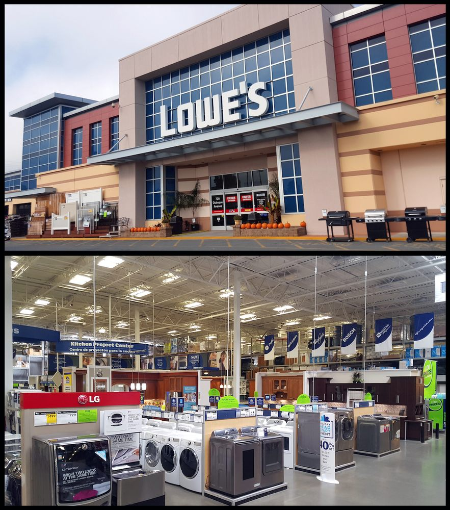 About Lowe's. Lowe's Companies, Inc. is a FORTUNE® company that serves approximately 15 million customers a week at more than 1, home improvement and hardware stores in the United States, Canada and Mexico.