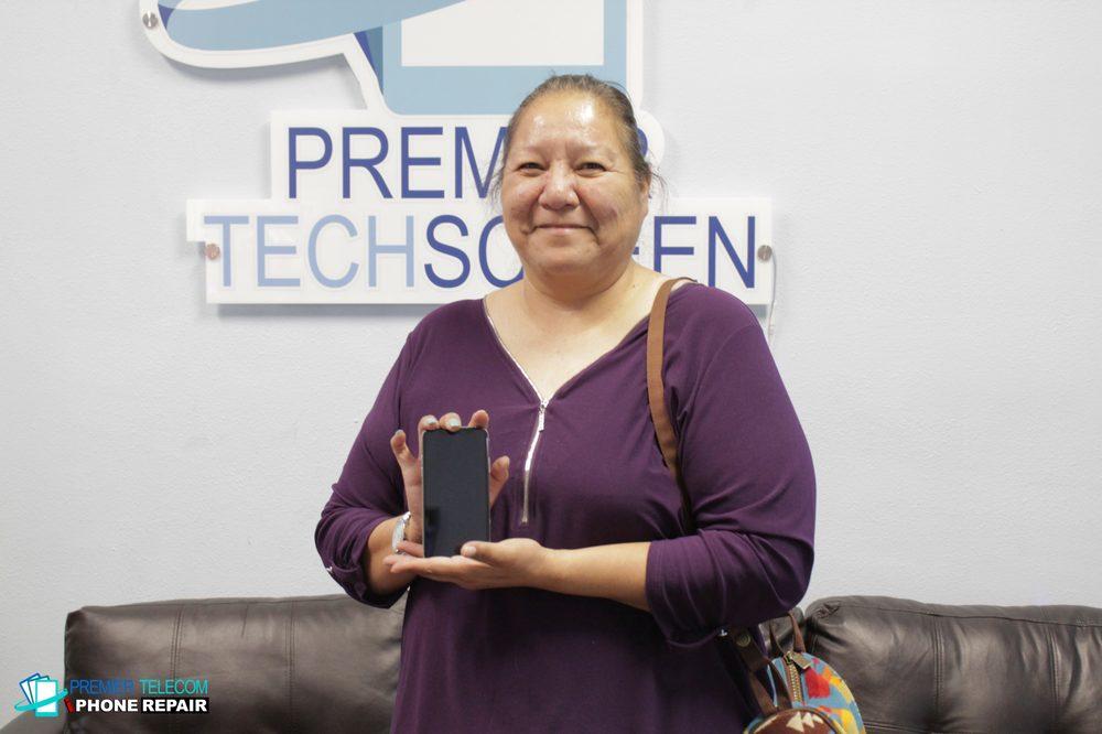 Premier Telecom iPhone Repair