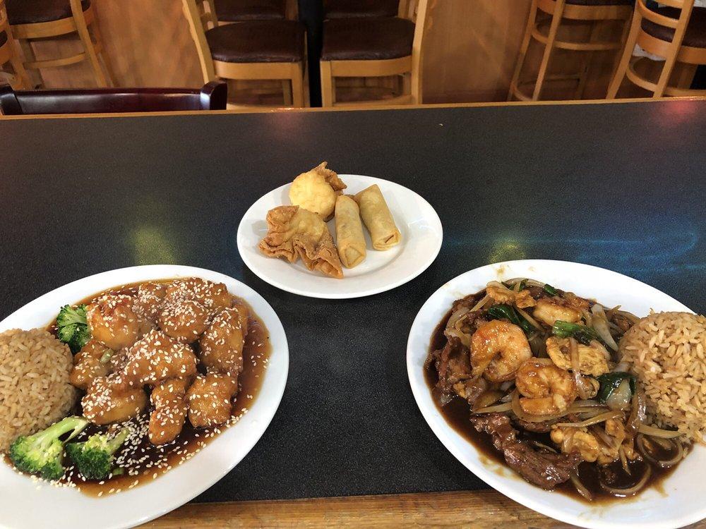 China Stix: 3141 W Holcombe Blvd, Houston, TX