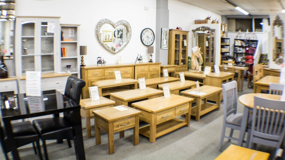 Ashton Discount Warehouse