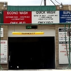 Car Wash Greensburg Pa