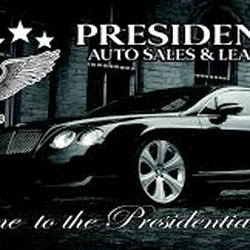 Presidential Auto Sales >> Presidential Auto Leasing Request A Quote Car Dealers 3268