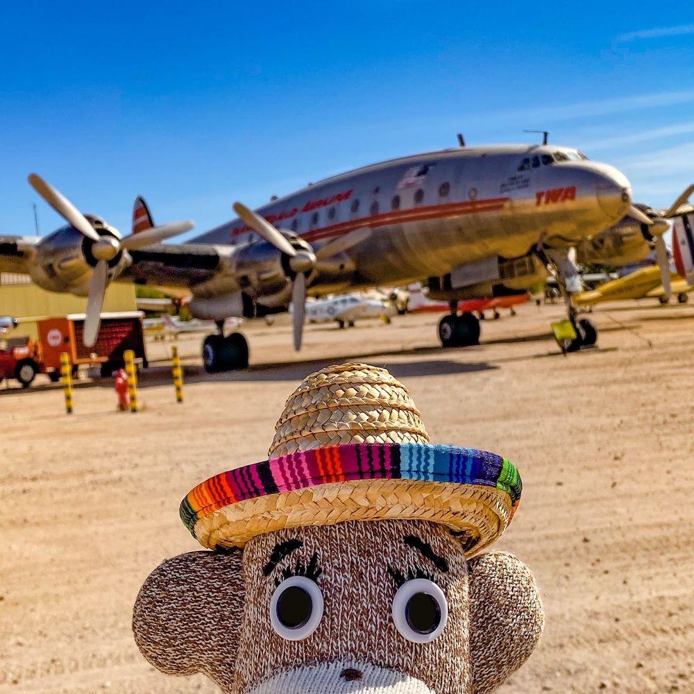 Pima Air & Space Museum: 6000 E Valencia Rd, Tucson, AZ