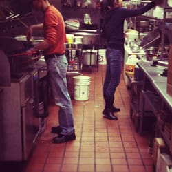 Chinatown Kitchen Peoria Il Menu