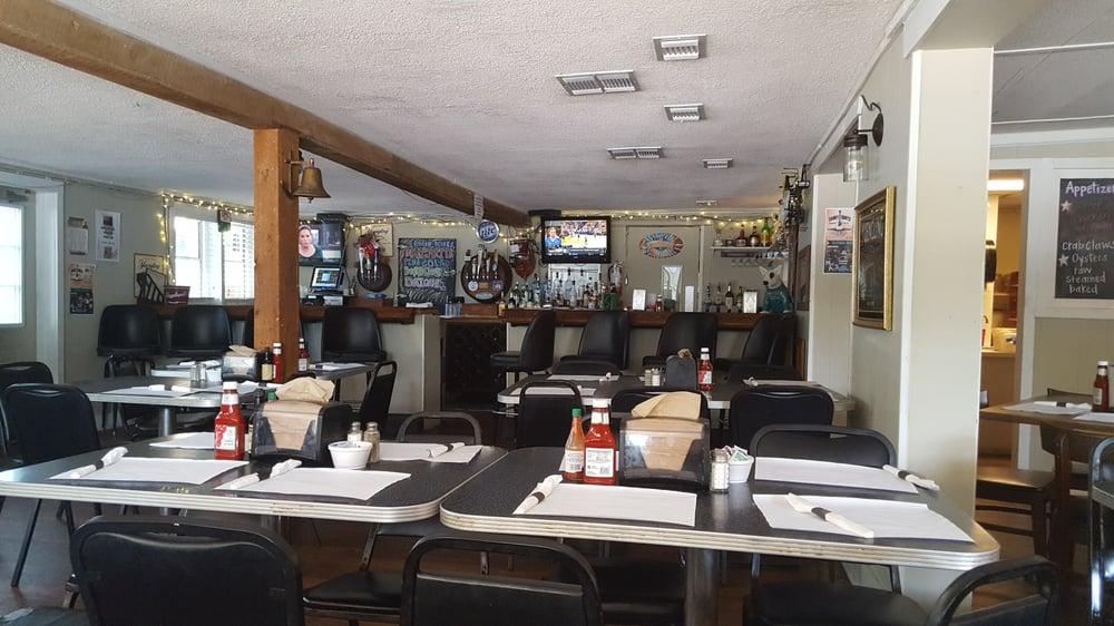 The Original Point Restaurant Pensacola Fl