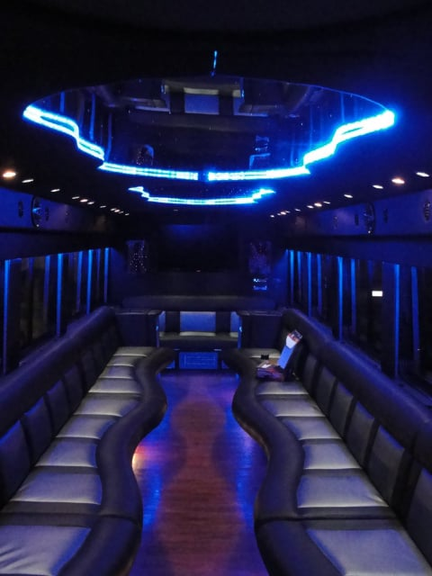 All About You Limos: 9312 Tesson Ferry Rd, St. Louis, MO