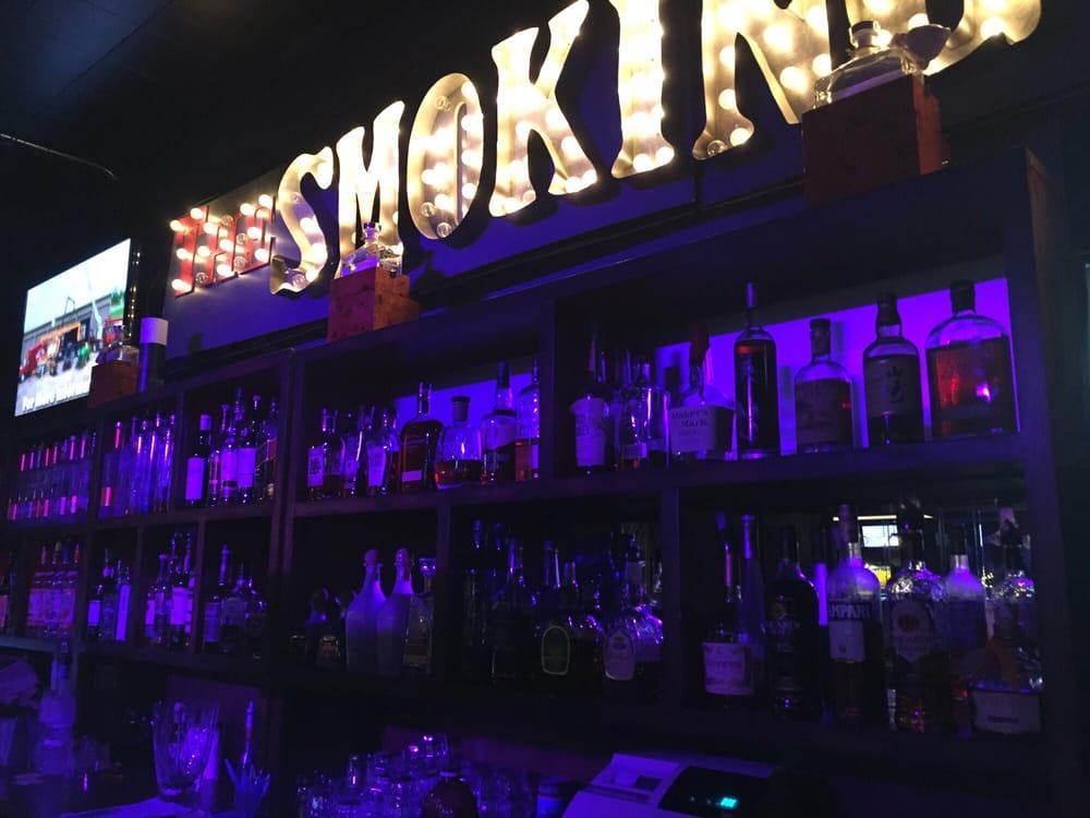 The Smoking Dog: 1800 2nd Ave, Rock Island, IL