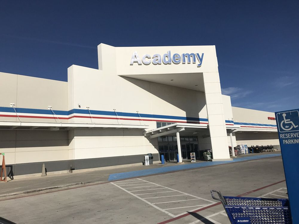 Academy Sports + Outdoors: 5802 19th St, Lubbock, TX