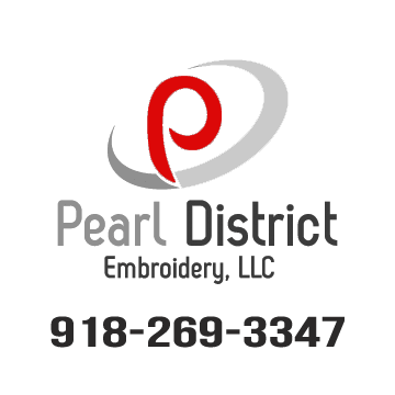 Pearl District Embroidery Customized Merchandise 716 S Troost