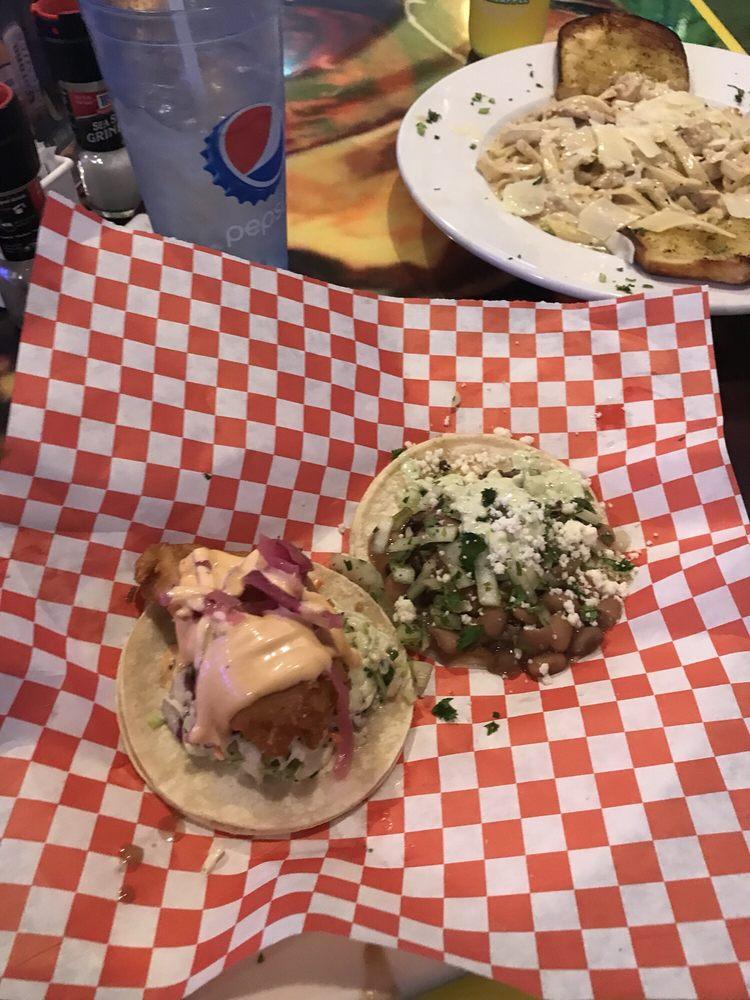 Armando's Taco & Pasta Shop: 2700 S Douglas Hwy, Gillette, WY