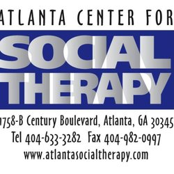Atlanta Center For Social Therapy Counseling Mental Health
