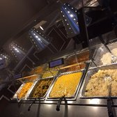 Photo Of India S Restaurant Baton Rouge La United States Rice And Vegetarian