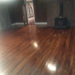Photo Of Elegant Floor Services   Silver Spring, MD, United States. These  Floors
