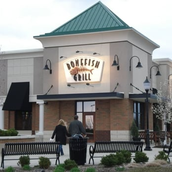 bonefish grill seafood west chester oh yelp. Black Bedroom Furniture Sets. Home Design Ideas
