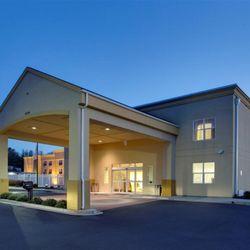 Photo Of La Quinta Inn Suites Lexington Park Patuxent California Md