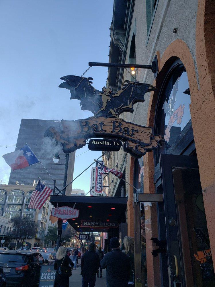 77 Photos For Bat Bar Austin