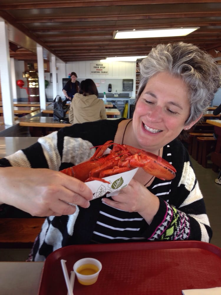 Seafood Restaurants In Seabrook Nh
