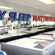 My Sleep Mattress