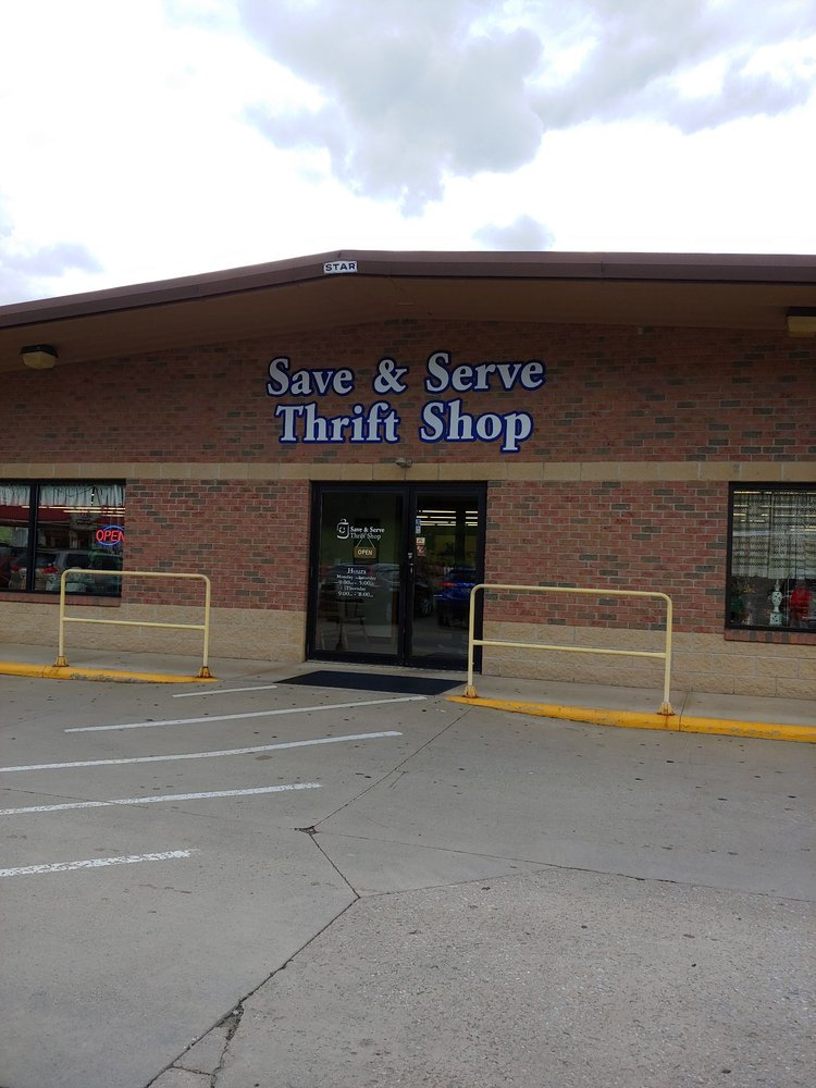 Save-N-Serve: 1108 S Washington St, Millersburg, OH