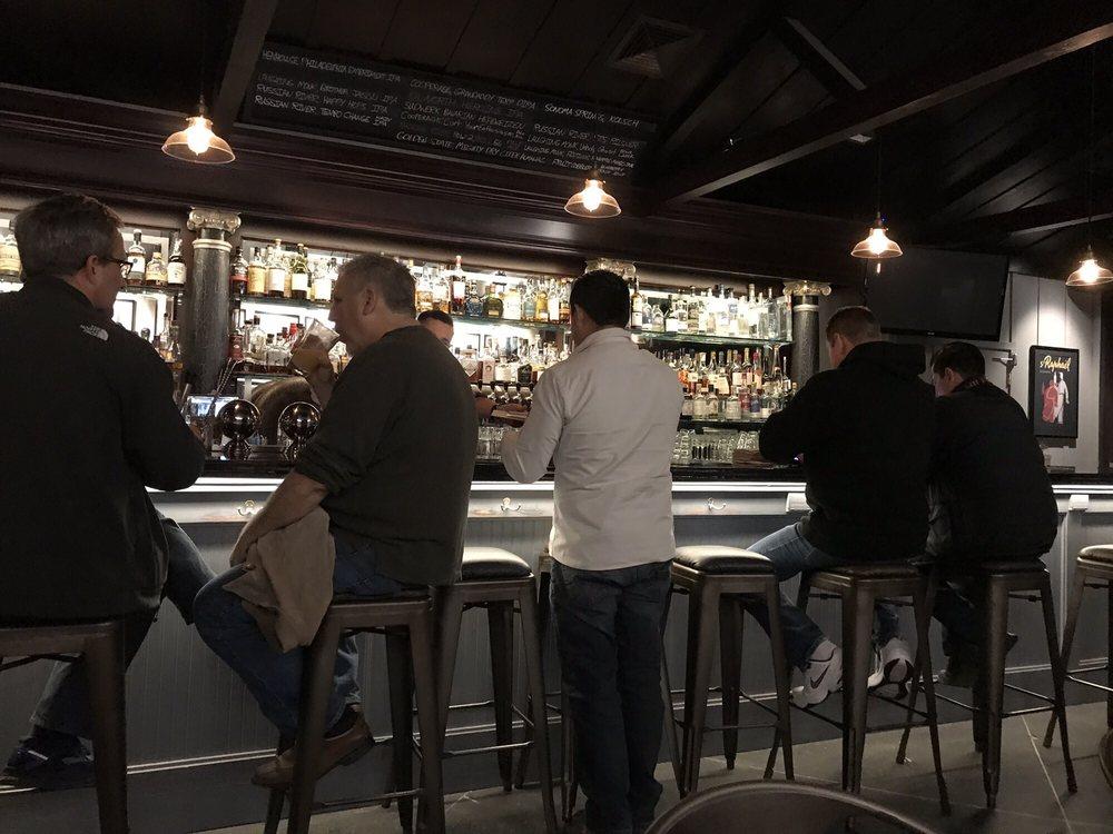 The Tavern on Fourth