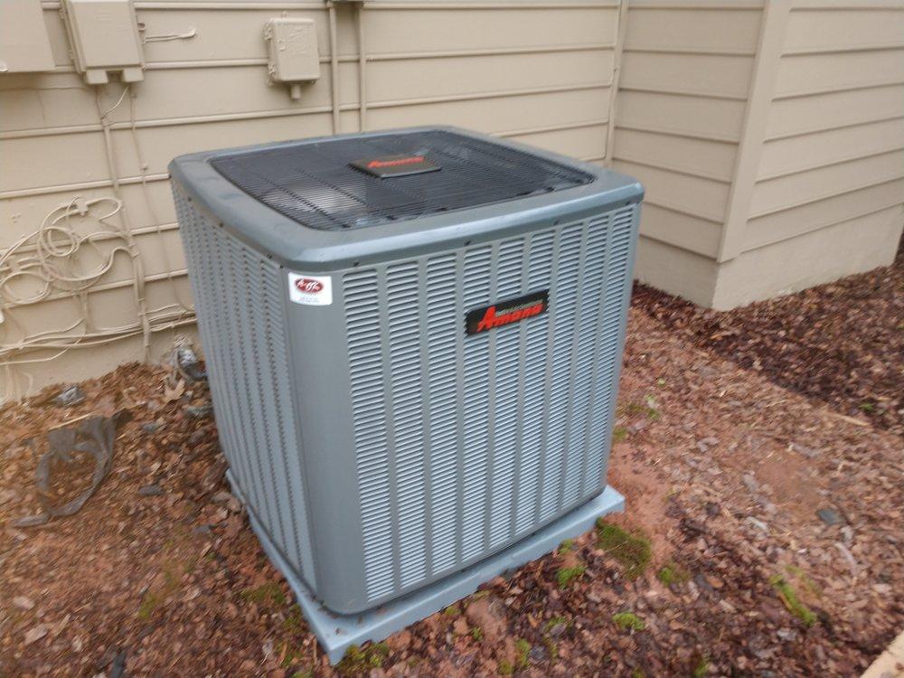 A-OK Heating & Cooling: 7900 Newnan Rd, Brooks, GA