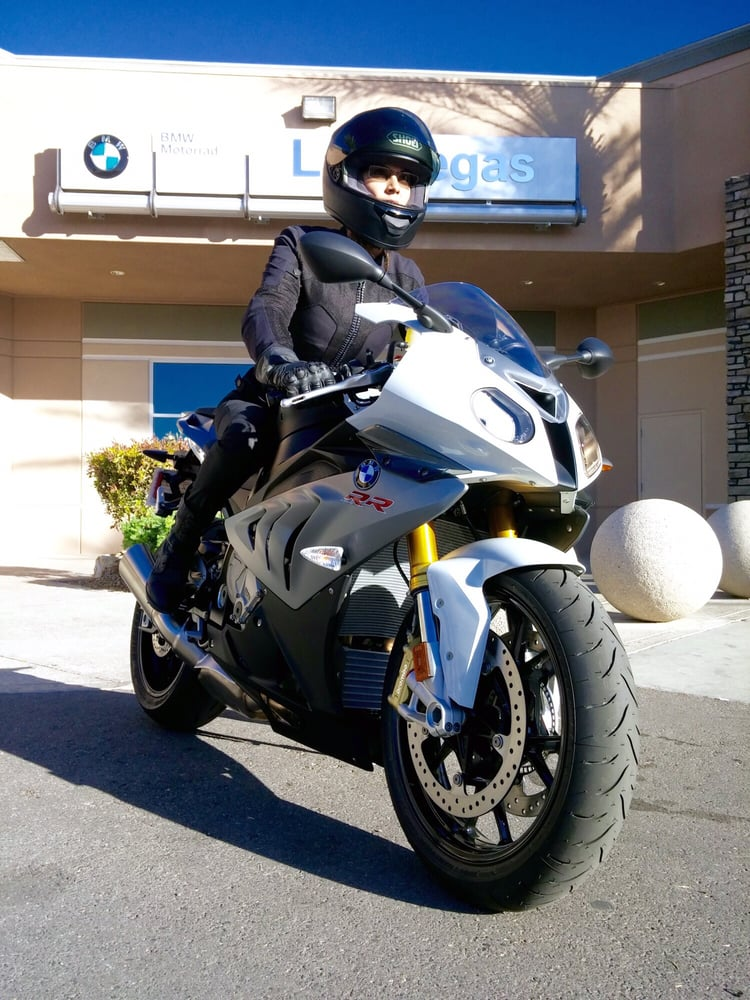 BMW Motorcycles Of Las Vegas