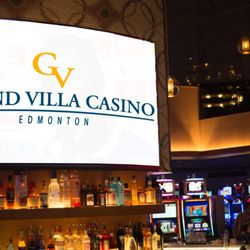 Grand Villa Edmonton Casino