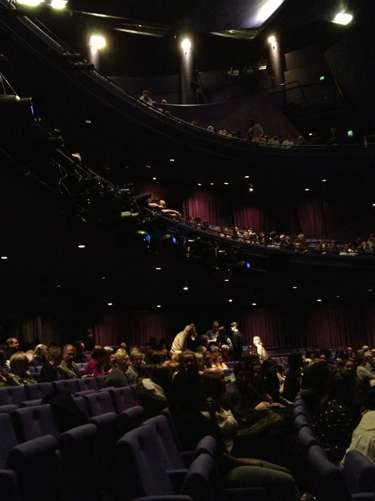 The Quays Theatre