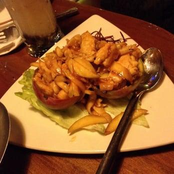 Asian Cuisine Algonquin 22