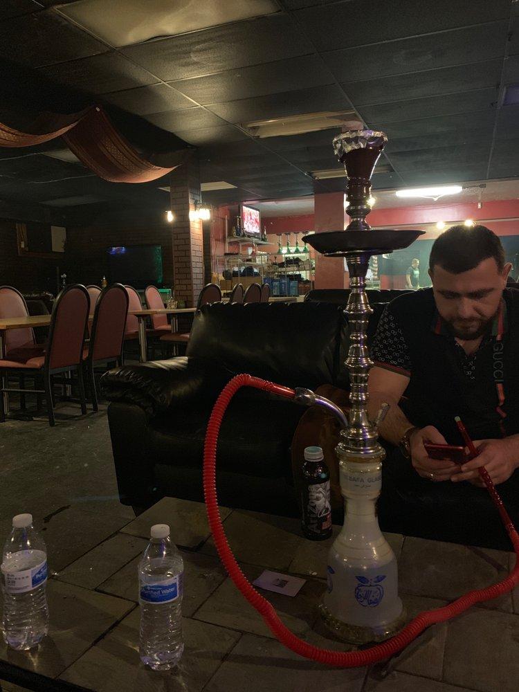 Mikhos Hookah Lounge: 3824 S Cedar St, Lansing, MI