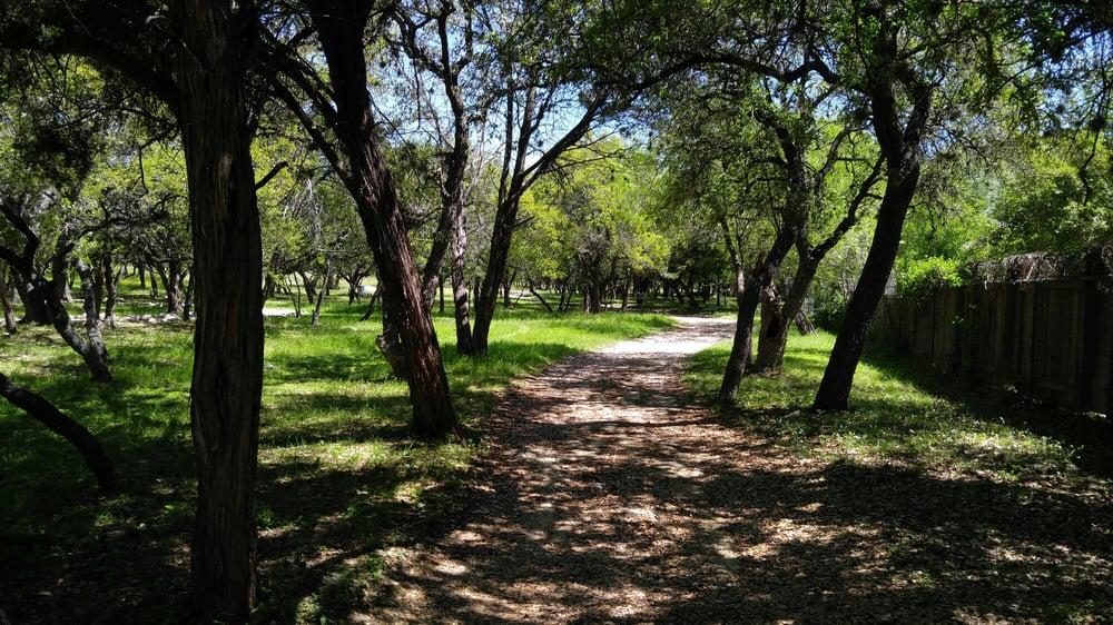 Orsinger County Park