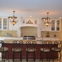 Photo Of Dream Kitchen Designs   Cranford, NJ, United States. Gioau0027s Kitchen  Mountainside