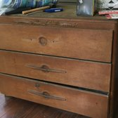Photo Of Furniture By Lowell   Durham, NC, United States. This Dresser  Looked