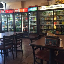 Photo Of Havertown Pizza Restaurant Pa United States Drinks