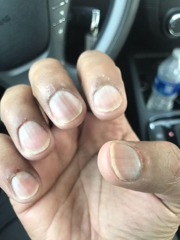 Perfect Nails Salon: 102 N Range Line Rd, Joplin, MO