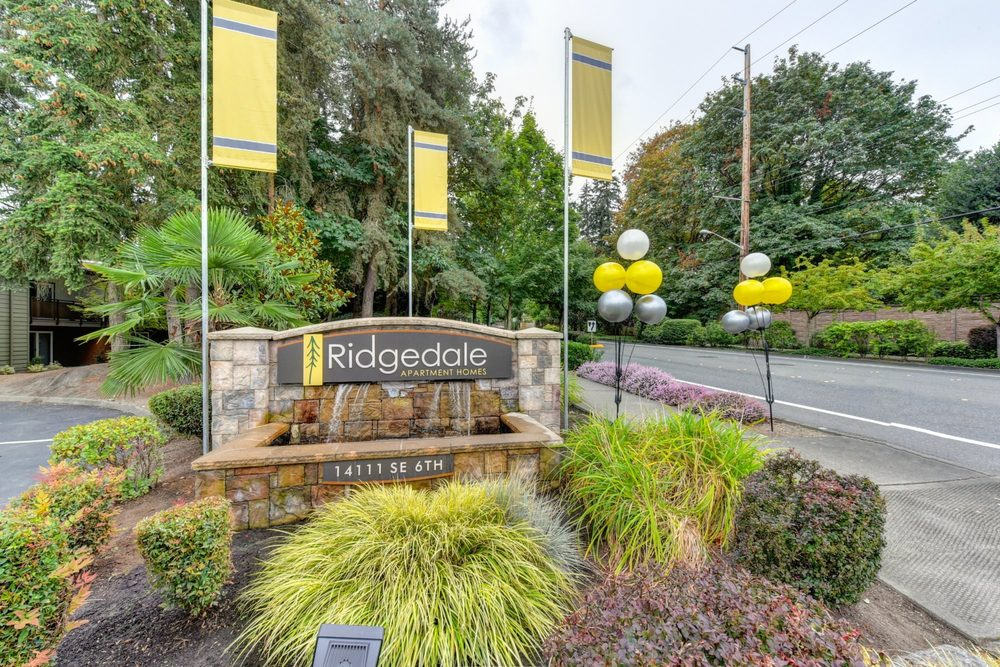 The Ridgedale Apartments 48 Photos 48 Reviews Apartments Extraordinary 2 Bedroom Apartments Bellevue Wa Decor Painting