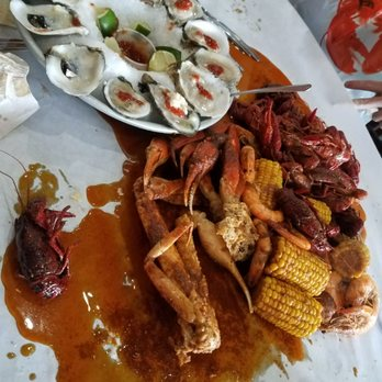 Smashin crab 112 photos 86 reviews cajun creole for Acadiana cafe cajun cuisine san antonio tx