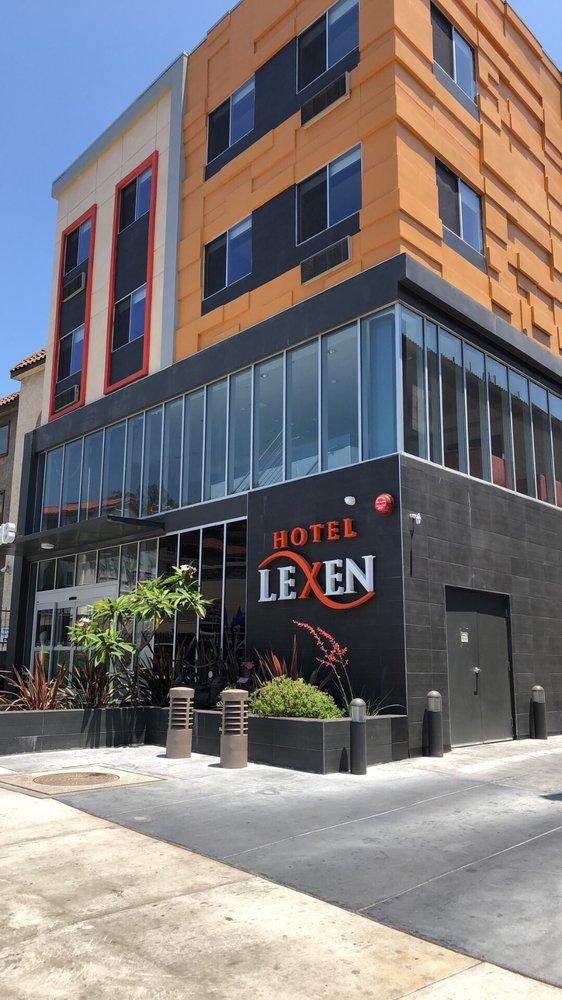 Lexen Hotel