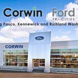 Corwin ford tri cities 51 photos 25 reviews car for Tri city motor sales