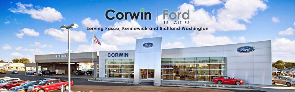 Corwin ford tri cities 51 photos 28 reviews car for Tri city motor sales