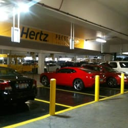 Amazing Photo Of Hertz Rent A Car   Columbus, OH, United States. Cars At