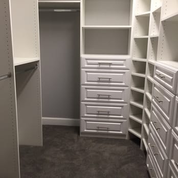 High Quality Photo Of The Closet Monkey   Orlando, FL, United States. Master Closet Came