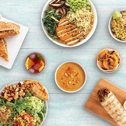 The Best 10 Vegetarian Restaurants In Los Angeles Ca Last